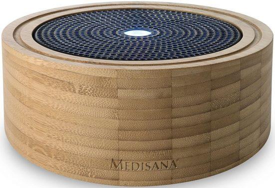 Medisana Diffuser AD 625, geräuscharm und energiesparend
