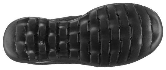 Slip Design Impulse« Im on Lite Walk Performance Sneaker Skechers Schlichten »go 8vIwXq