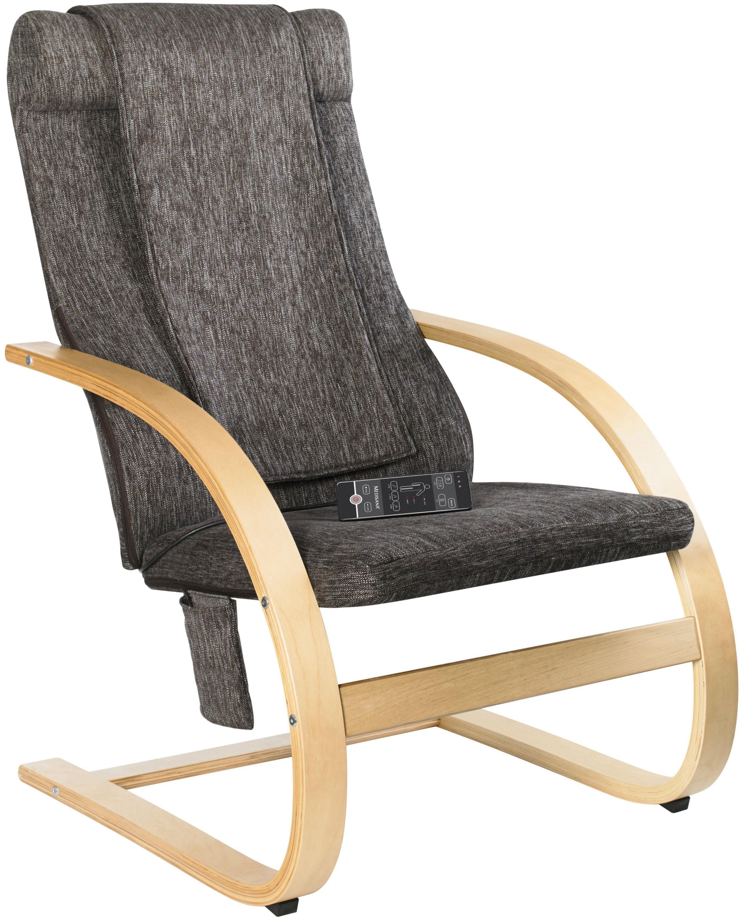 Medisana Massagesessel Relaxsessel RC 410, Belastbar bis 150 kg