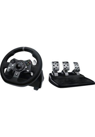 LOGITECH G Gaming-Lenkrad »G920 Driving Force Len...