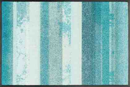 Fußmatte »Aquamix«, wash+dry by Kleen-Tex, rechteckig, Höhe 7 mm