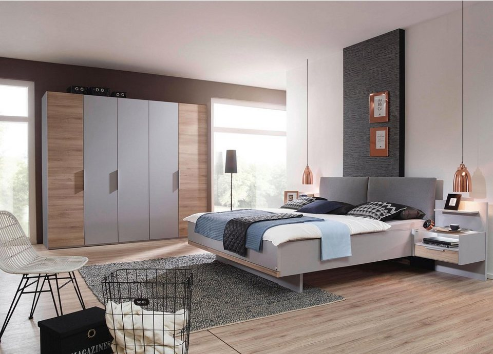 rauch steffen schlafzimmer set samoa 6 tlg otto. Black Bedroom Furniture Sets. Home Design Ideas