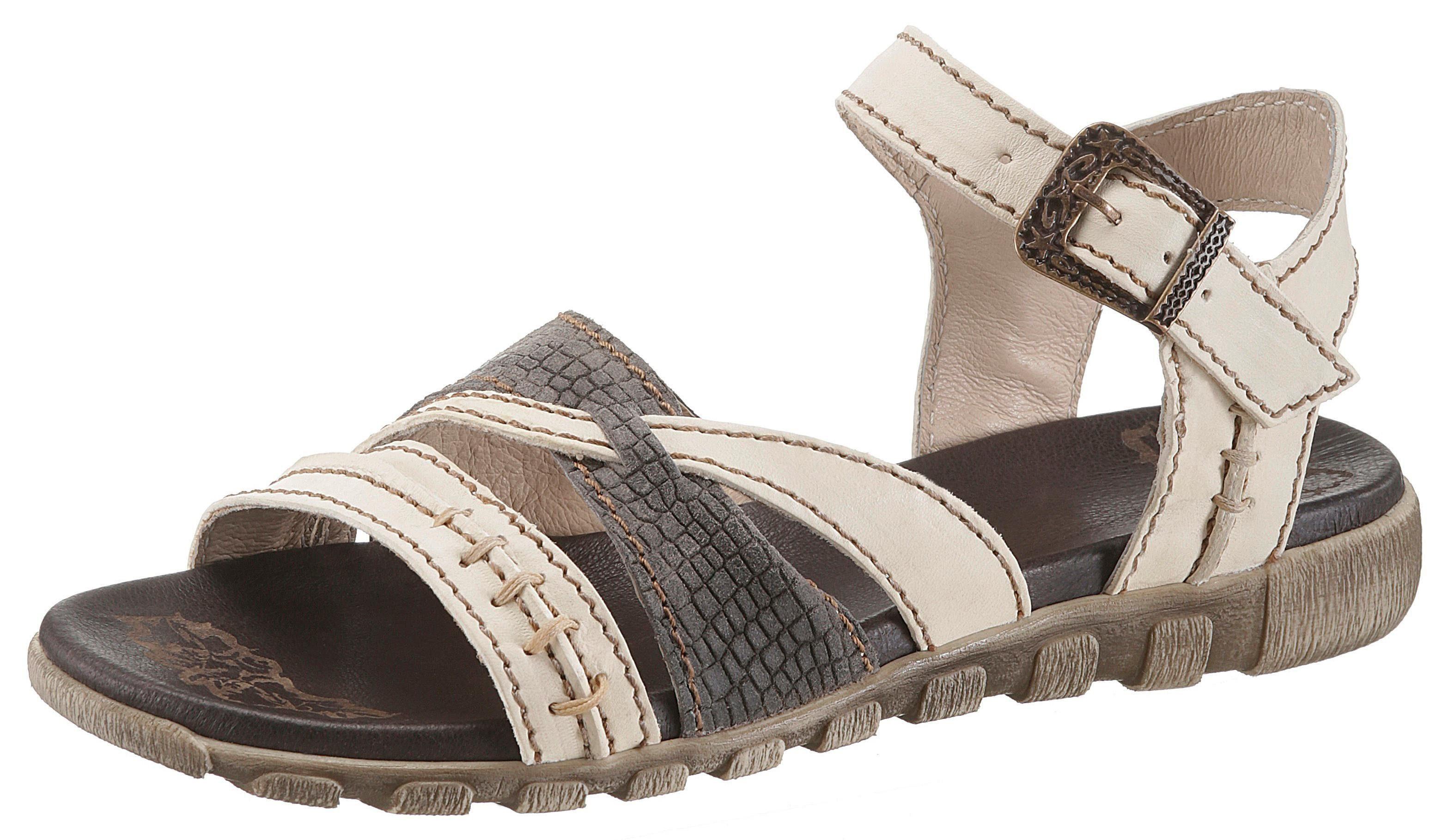 Rovers Sandale, im sportiven Design online kaufen  offwhite-grau