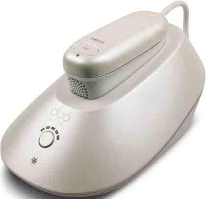 HOMEDICS IPL-Haarentferner IPL 500K SLN 500K, 500000 Lichtimpulse