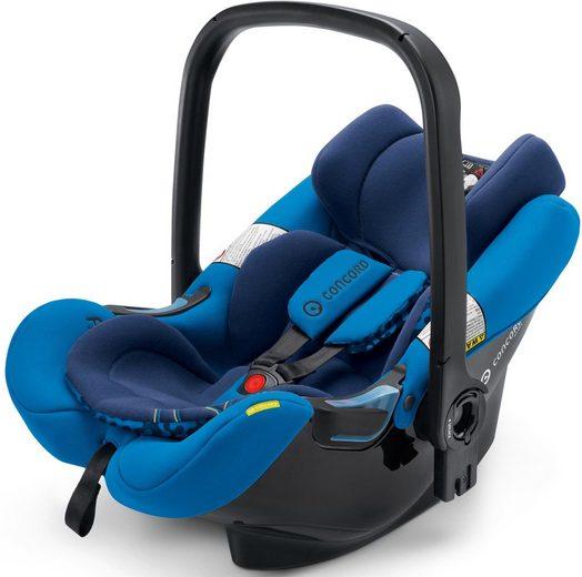 Concord Babyschale, 0-13 kg, »Air.Safe, Snorkel Blue«