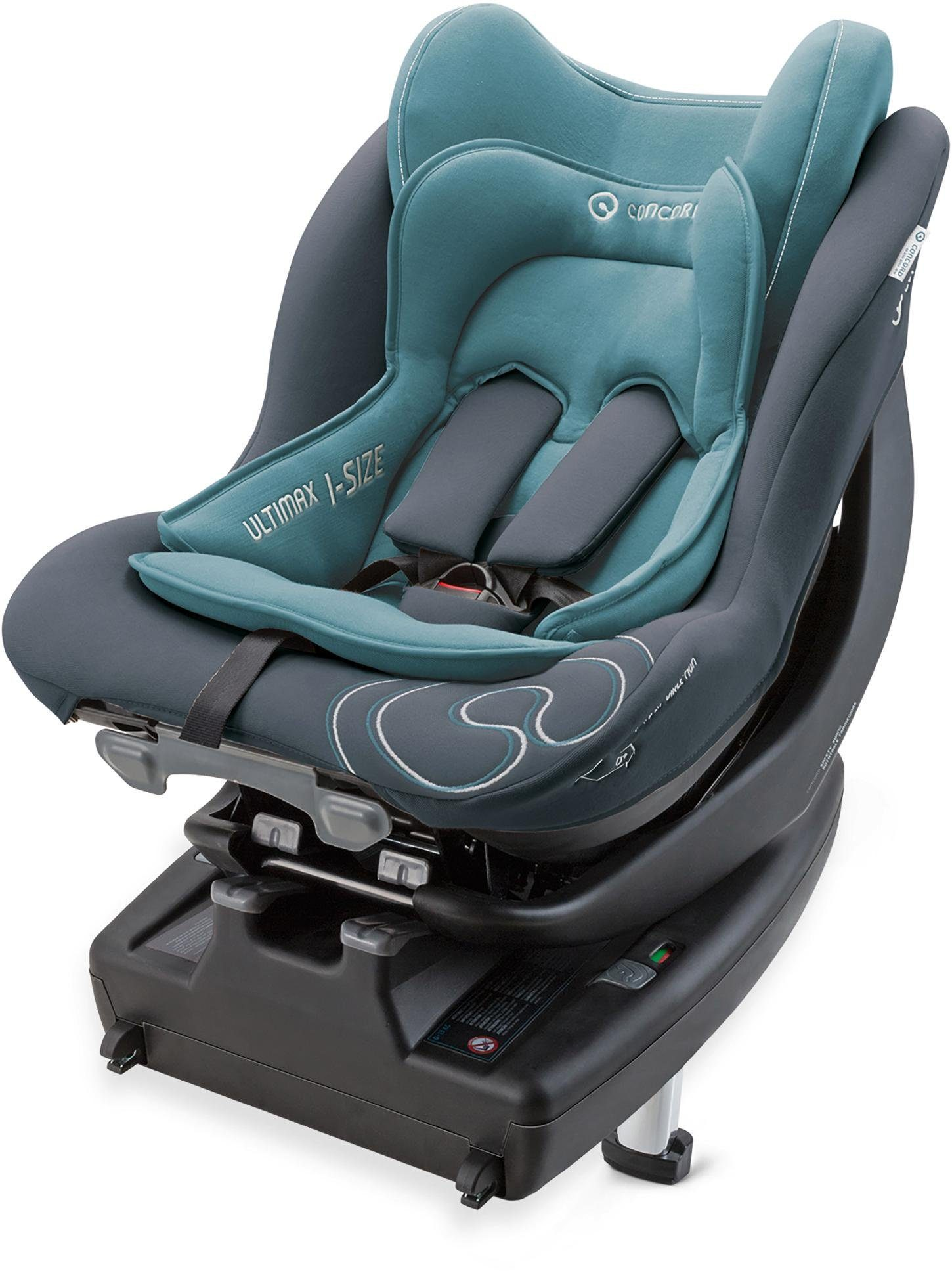 Concord Kindersitz, 0-18 kg , »Ultimax I-Size, Artic Aqua«