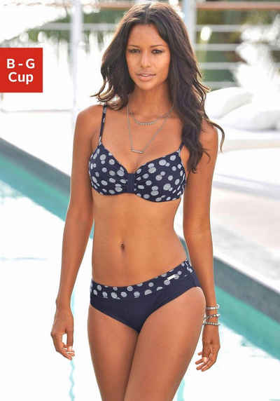 Verkauf Einzelhändler 0753f f7104 Bügel-Bikinis » Stützende Oberteile für die Badesaison | OTTO
