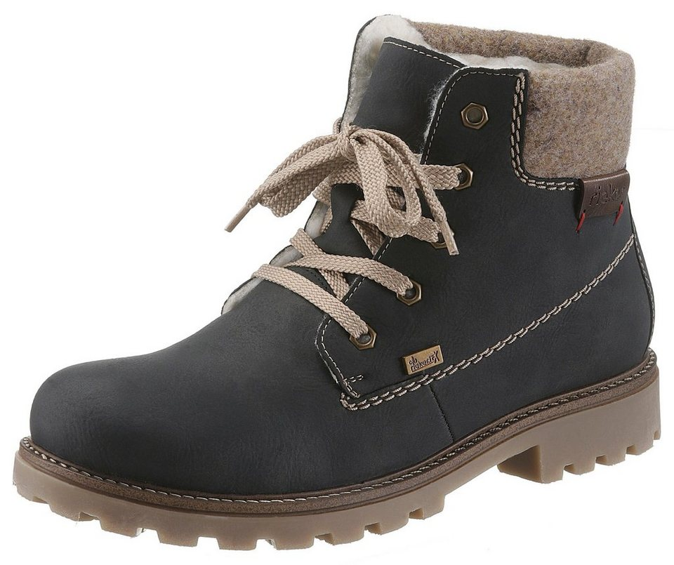 the latest later check out Rieker Winterboots mit Tex-Membran online kaufen | OTTO