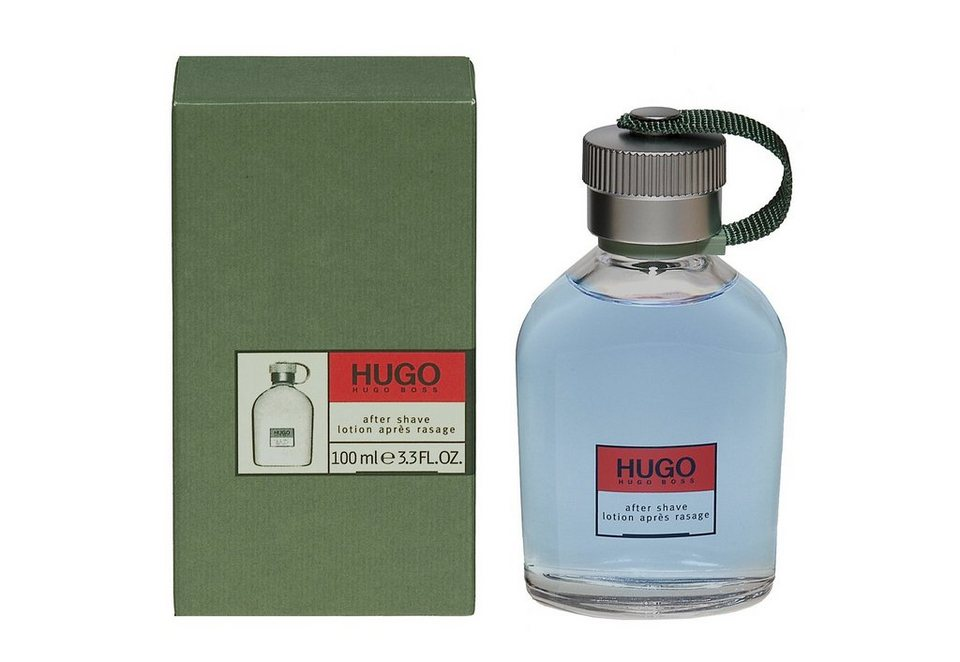 hugo boss hugo aftershave online kaufen otto. Black Bedroom Furniture Sets. Home Design Ideas