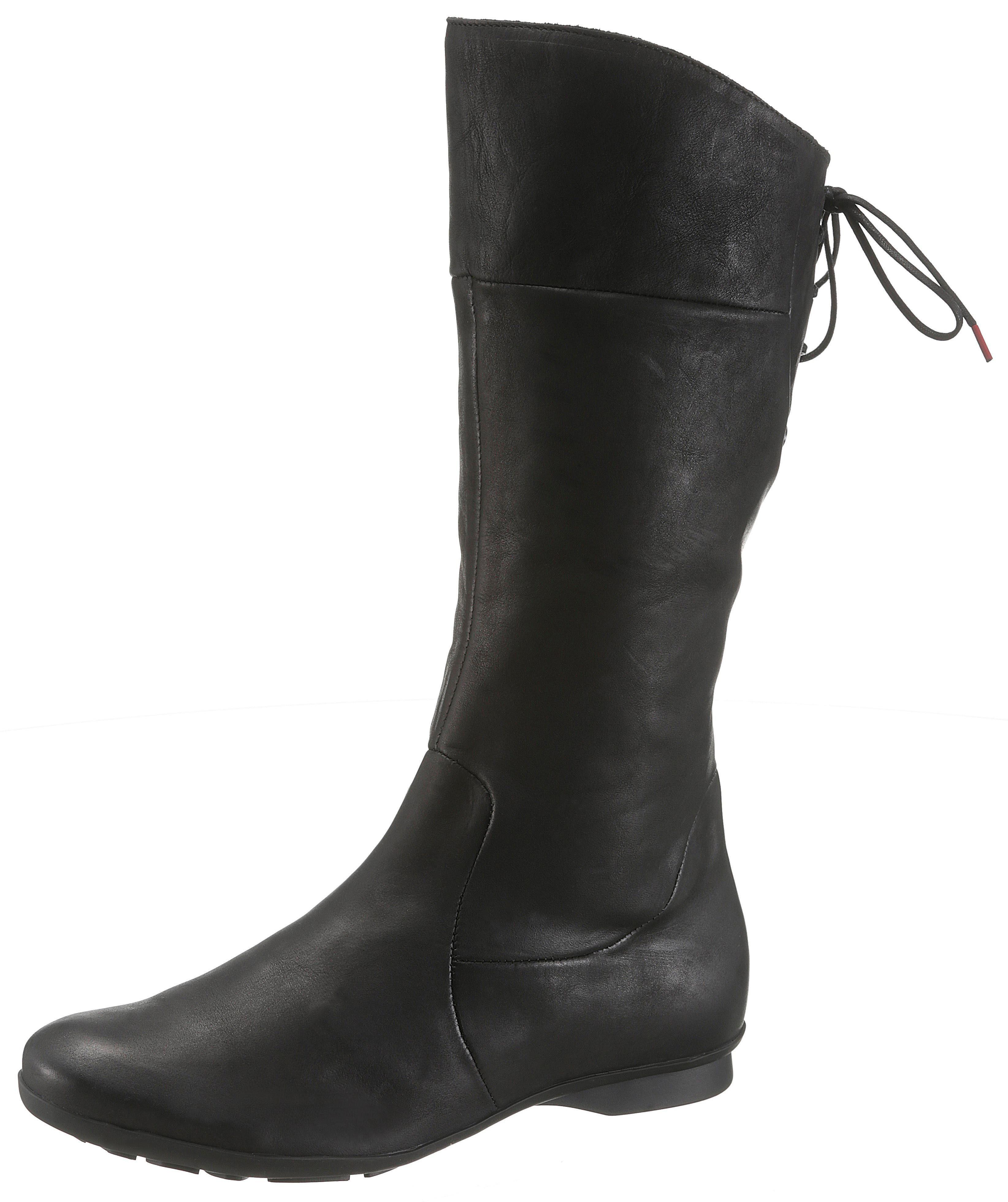 Think! Keshuel Stiefel, mit regulierbarer Schaftweite von XS bis Normal online kaufen  schwarz