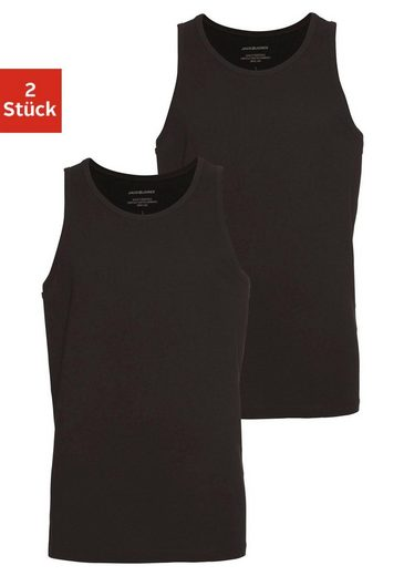 Jack & Jones Tanktop (2er-Pack)