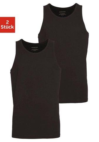 JACK & JONES Jack & Jones Marškinėliai be rankovių