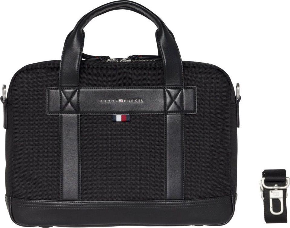 1473c6bf655d Tommy Hilfiger Tasche »TOMMY TAILORED COMPUTER BAG« online kaufen   OTTO