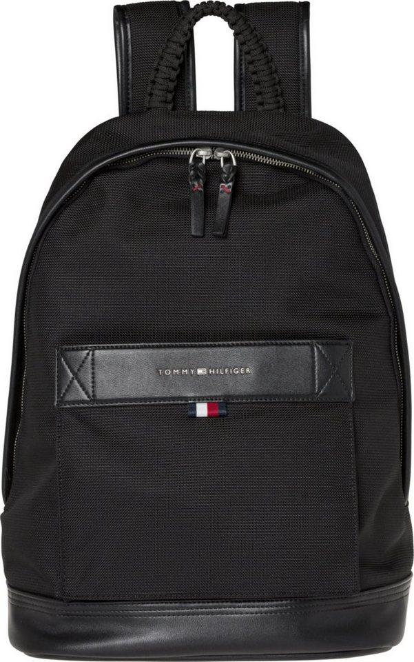 tommy hilfiger tasche tommy tailored backpack otto. Black Bedroom Furniture Sets. Home Design Ideas