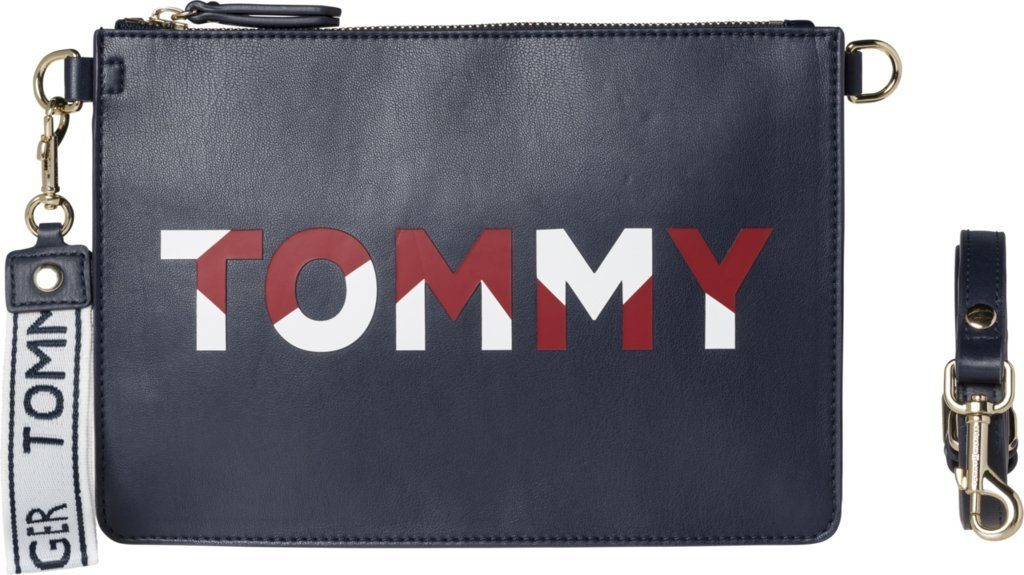 Tommy Hilfiger Tasche »ICONIC TOMMY CROSSOVER CB«