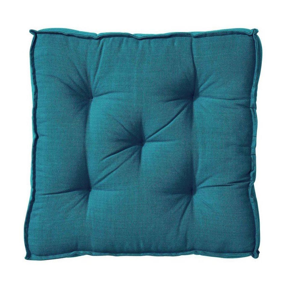 BUTLERS SOLID »Sitzauflage 40x40 cm« online kaufen | OTTO