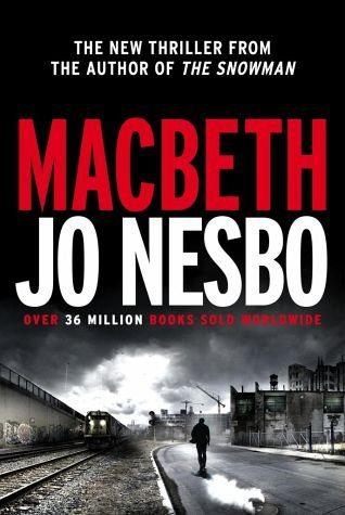 Broschiertes Buch »Macbeth«