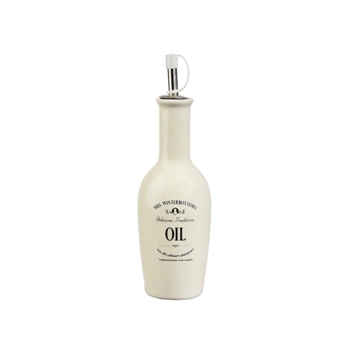 MRS. WINTERBOTTOMS »Ölflasche 250 ml«