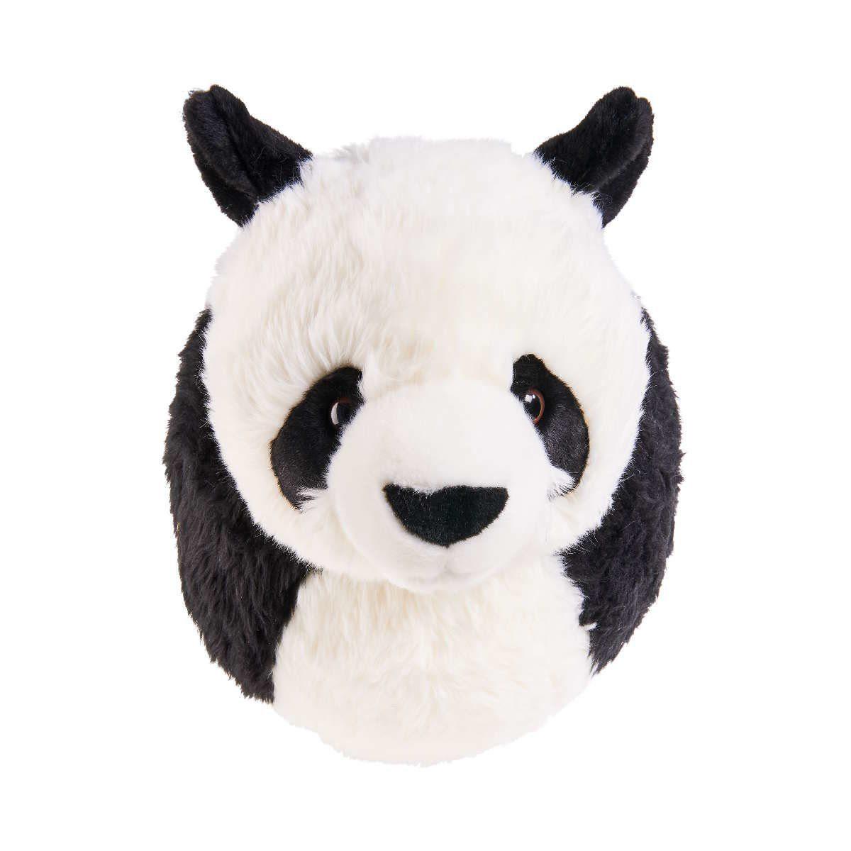 BUTLERS HALALI »Pandakopf groß«