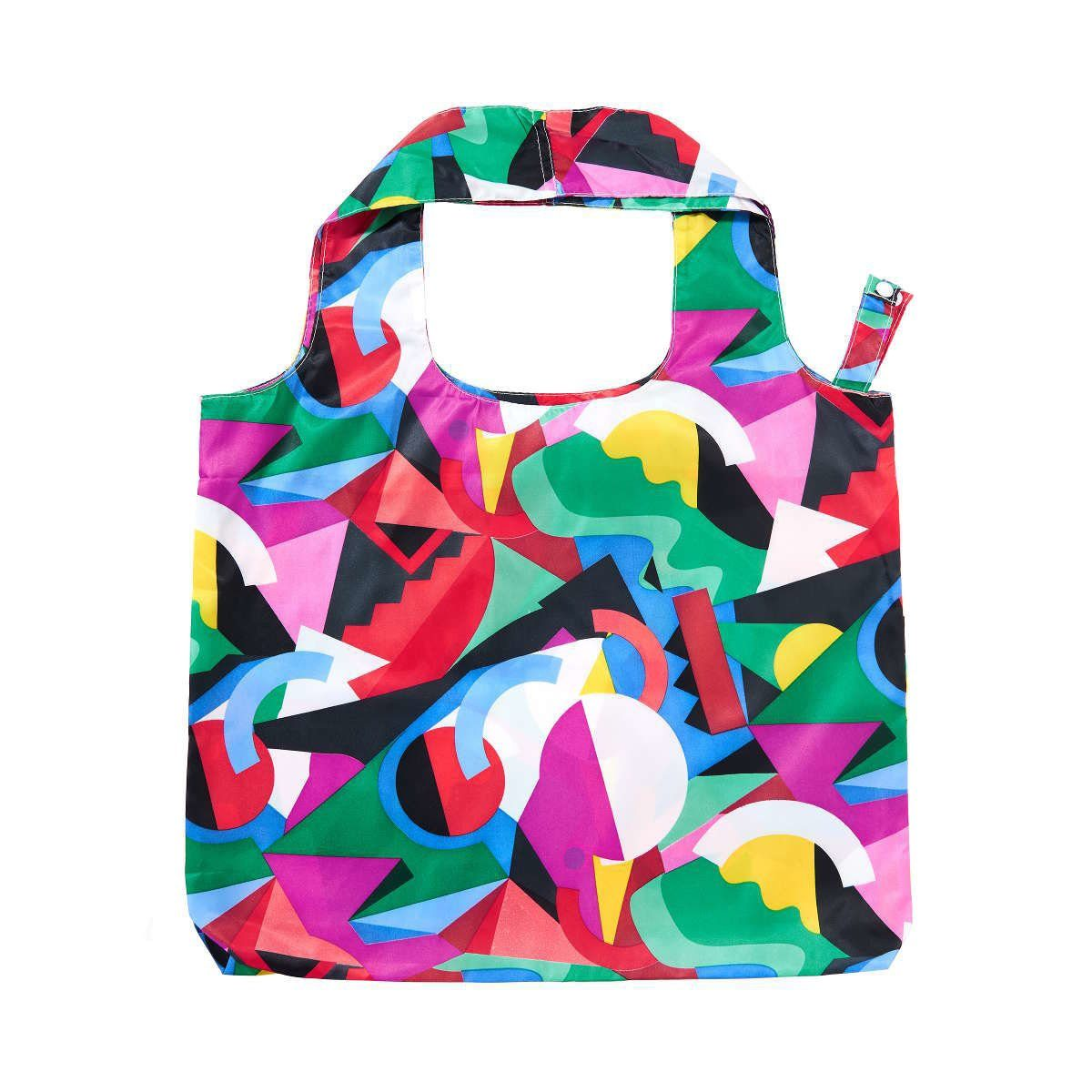 BUTLERS CARRY ME »Tasche Abstract 1«