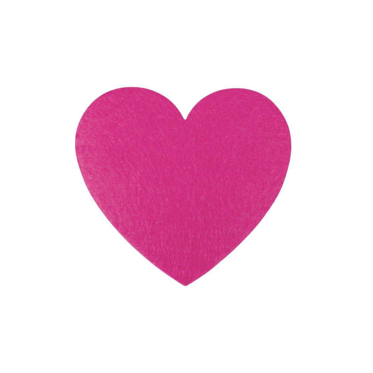 BUTLERS FELTO »Untersetzer Herz«