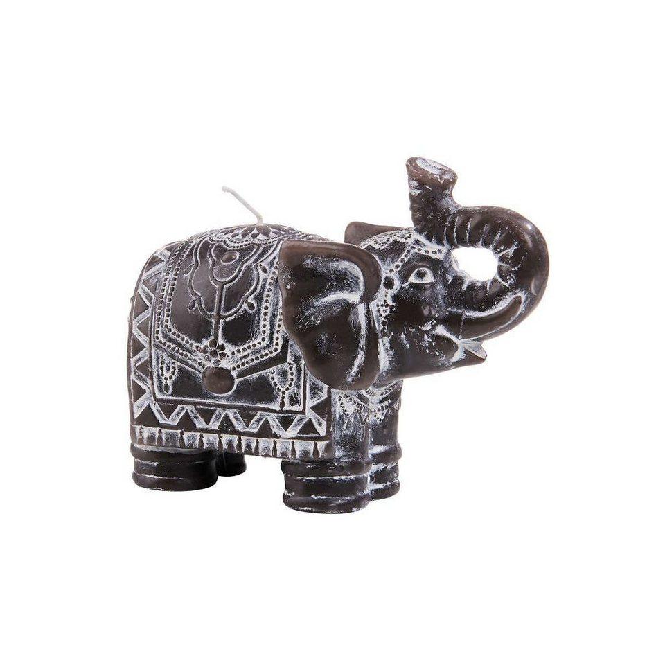 Butlers flambeau kerze elefant 10 cm kaufen otto for Butlers kerzen