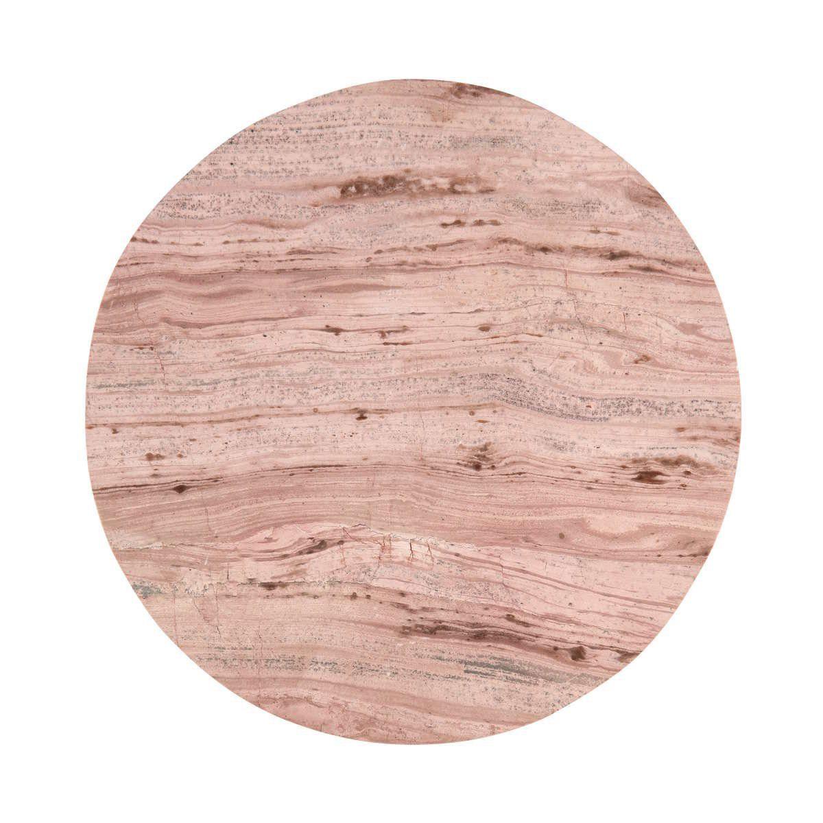 BUTLERS MARBLE »Marmorplatte Ø 30 cm«