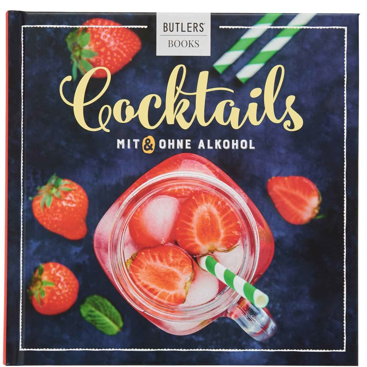BUTLERS KOCHBUCH »Cocktails«