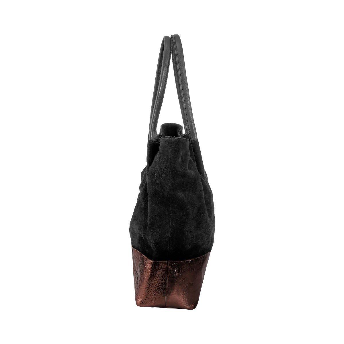 Online Kaufen Artikel Shopper Butlers Echtleder nr c4h533p Boutique qxTBnFf