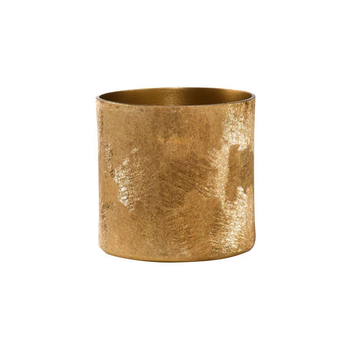 BUTLERS GOLDEN STAR »Teelichthalter 8 cm«