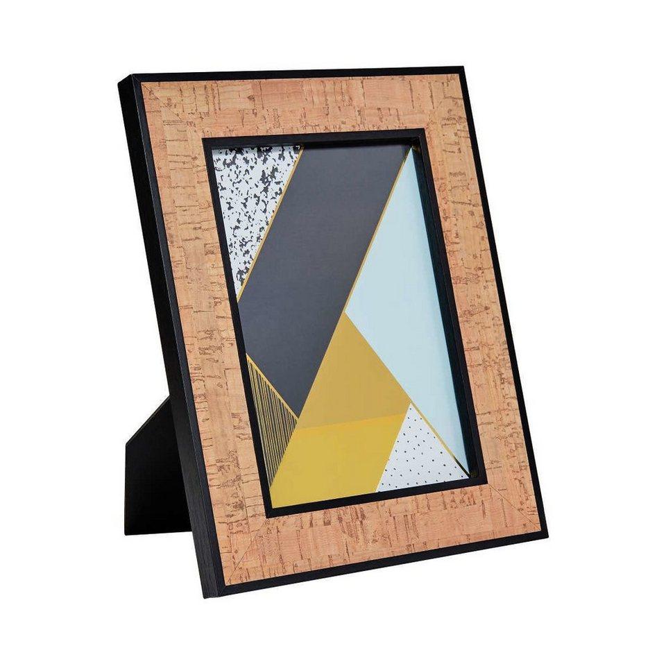 BUTLERS PICTURE IT »Bilderrahmen Kork Optik 12x18 cm« online kaufen ...