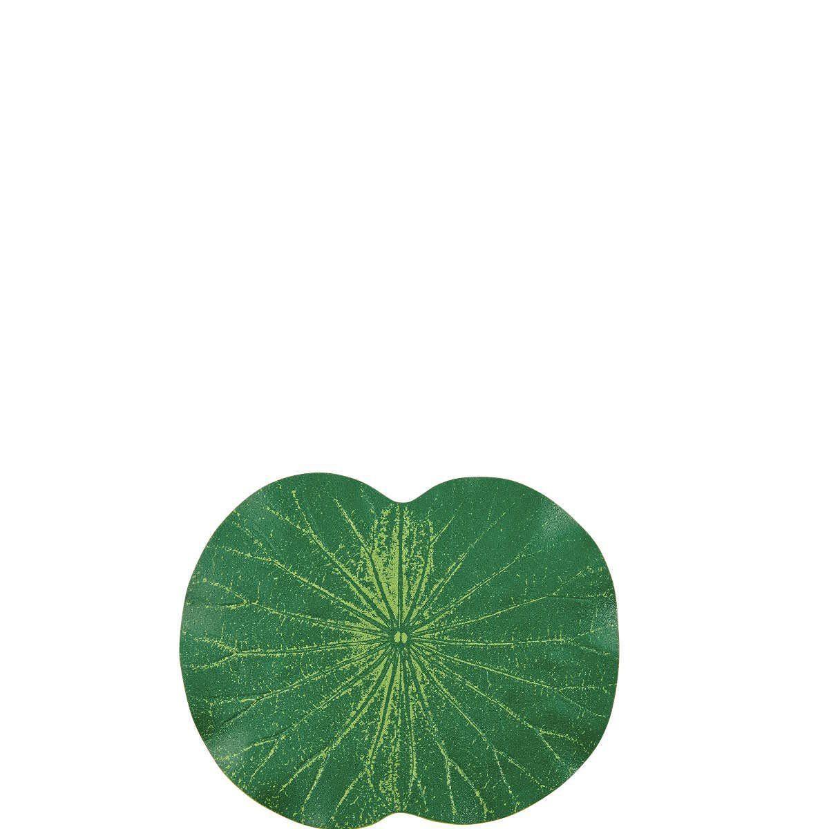 BUTLERS LOTUS »Untersetzer Lotusblatt«