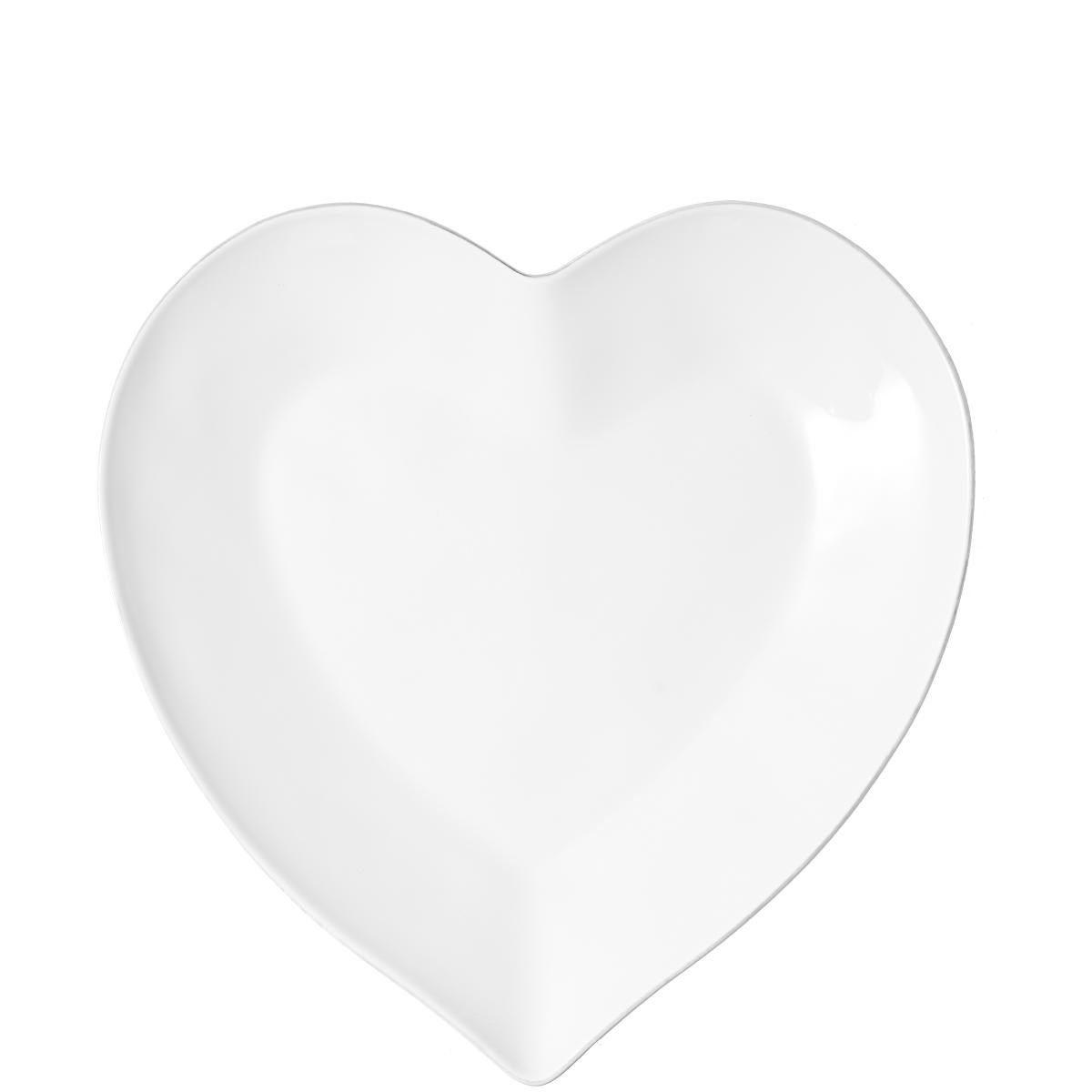 BUTLERS HEART »Herzteller Ø 13,5 cm«