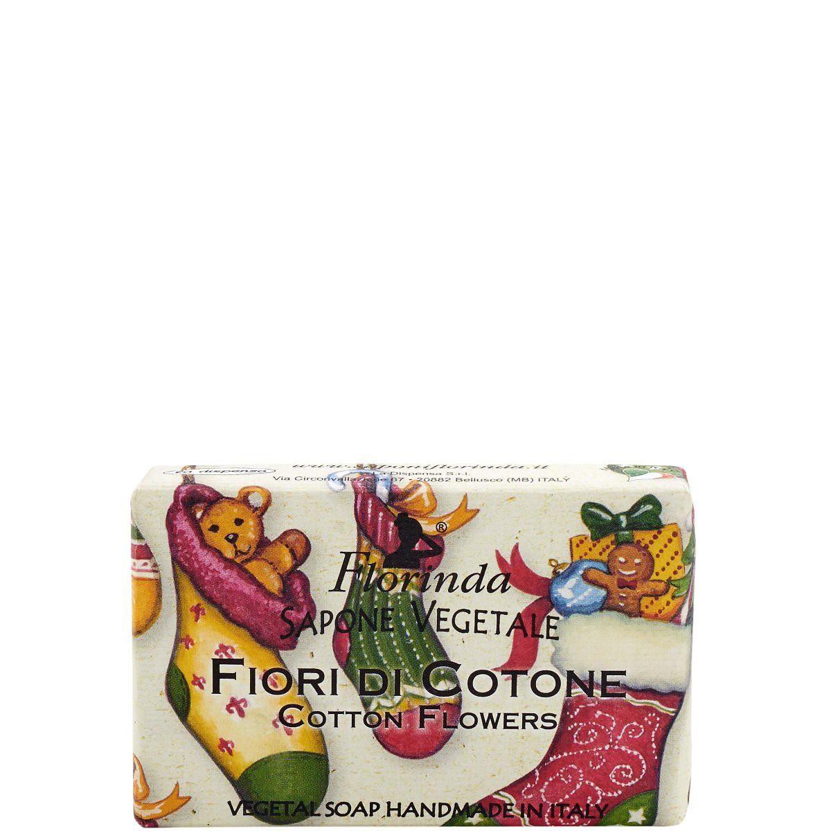 "BUTLERS FLORINDA »Seife ""Cotton Flowers""«"