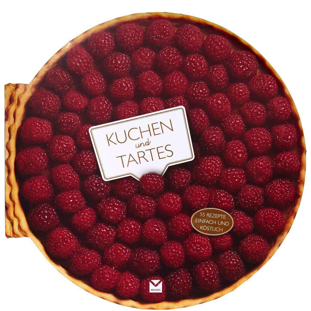 BUTLERS KOCHBUCH »Kuchen und Tartes«