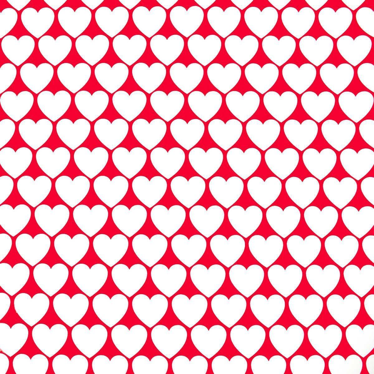 butlers -  SURPRISE »Geschenkpapier Herzen«