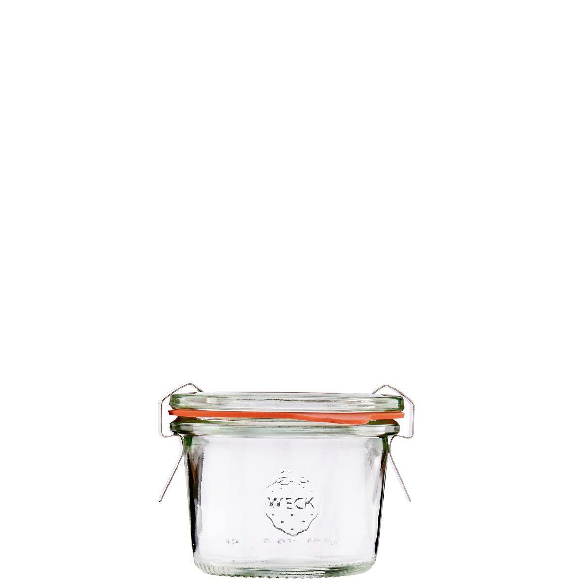 BUTLERS WECK »Mini-Einmachglas 80ml«