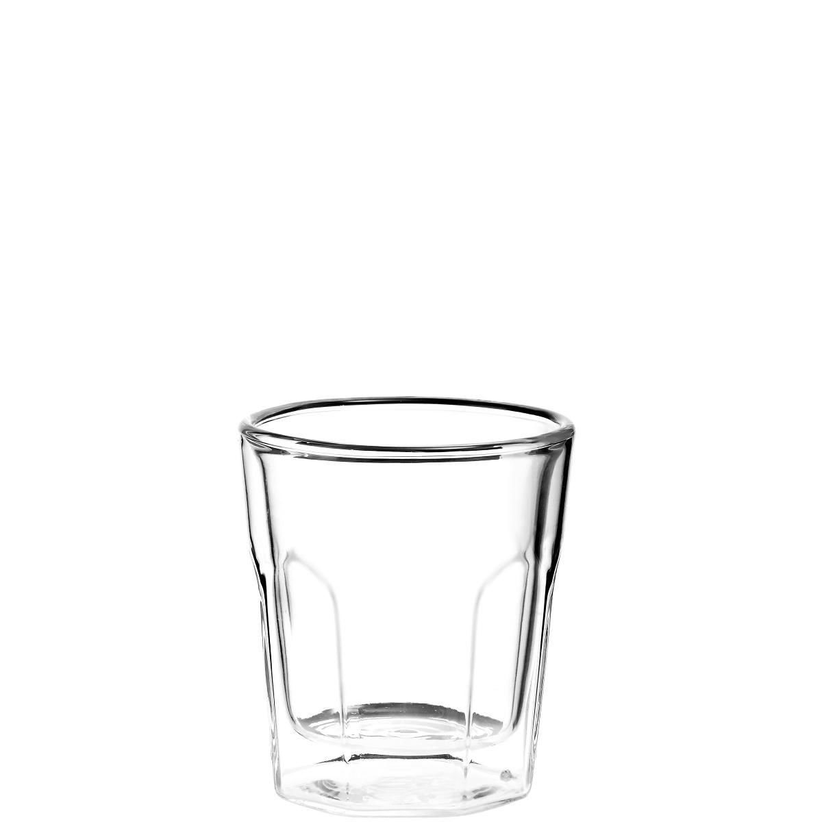 BUTLERS HOT & COLD »Doppelwandiges Glas 80 ml«
