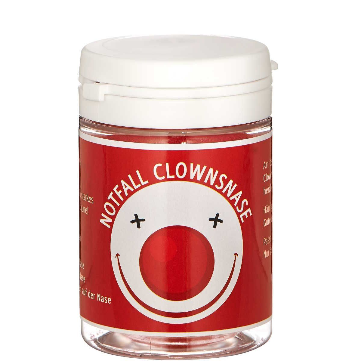 BUTLERS FIRST AID »Notfall Clownsnase«