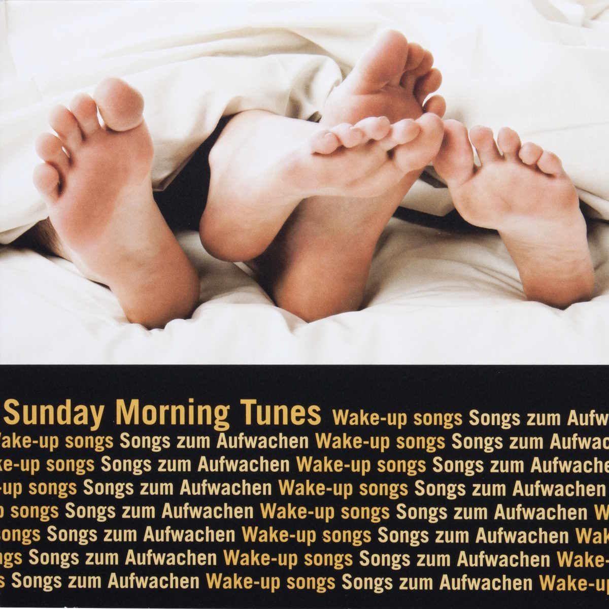 BUTLERS SUNDAY MORNING TUNES CD »Songs zum Aufwachen«