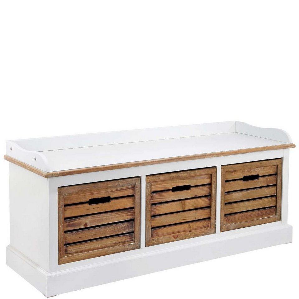 butlers campagne bank online kaufen otto. Black Bedroom Furniture Sets. Home Design Ideas