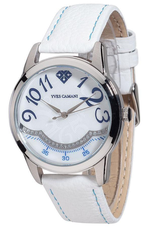 Yves Camani Quarzuhr »CHAMPAUBERT«