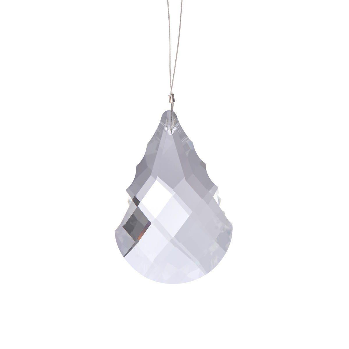 BUTLERS MONBIJOU »Anhänger Kristall-Tropfen«