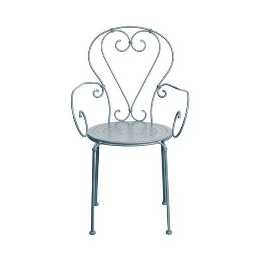 BUTLERS CENTURY »Stuhl mit Armlehnen«