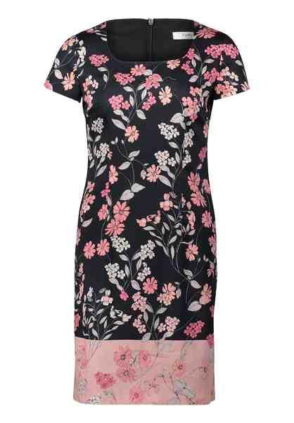 Betty Barclay Kleid mit Ziernähten