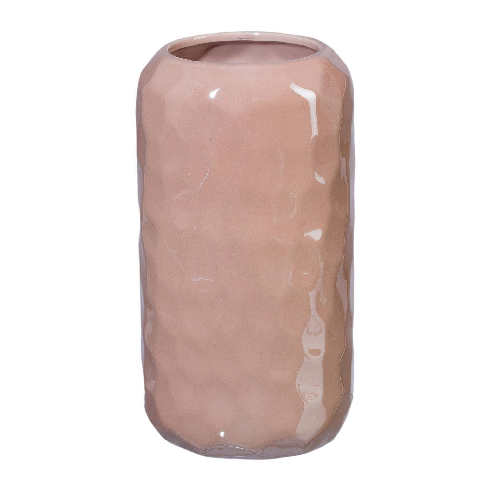 Porzellan Vase pearl »KUTO« (2er Set)