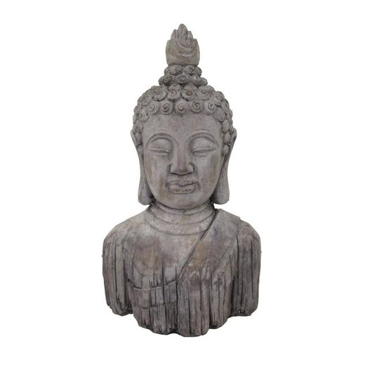 Buddhafigur, Buddha Kopf