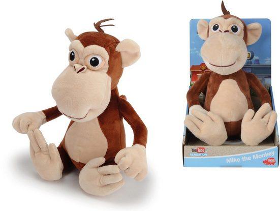 Dickie Toys Kuscheltier »Anton der Affe«