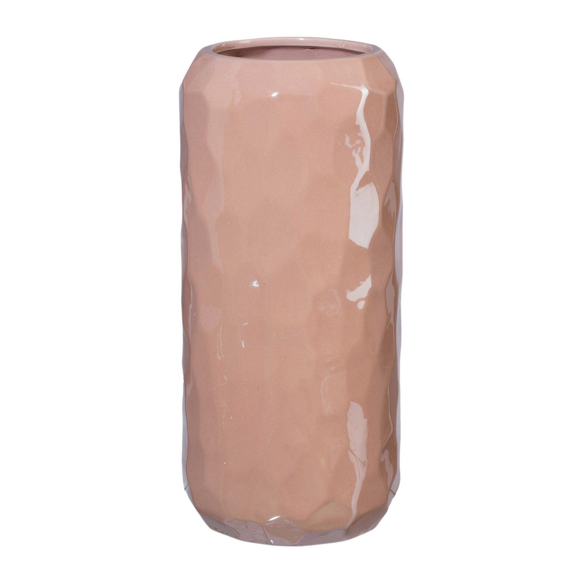 Porzellan Vase pearl »KUTO«