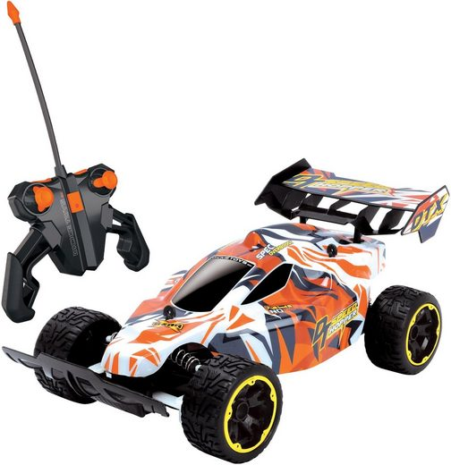 Dickie Toys RC-Auto »RC DT Speed Hopper«